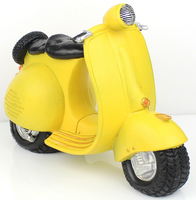 cartoon motorcycle coin bank, Make Custom coin bank, Make Custom cartoon motorcycle coin bank manufacture