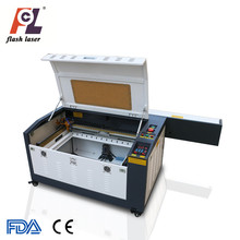 High speed and precision, back- open design laser engraving and cutting machine for non-metallic materials