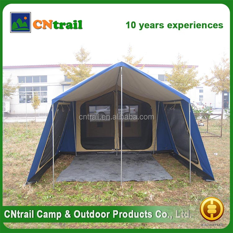 hot china products wholesale large family tent for outdoor camping
