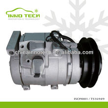 10S17C 1A auto ac conditioning compressor for TOYOTA PRADO 2006-