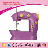 FHSM-202 Light weight high speed mini hand sewing machine