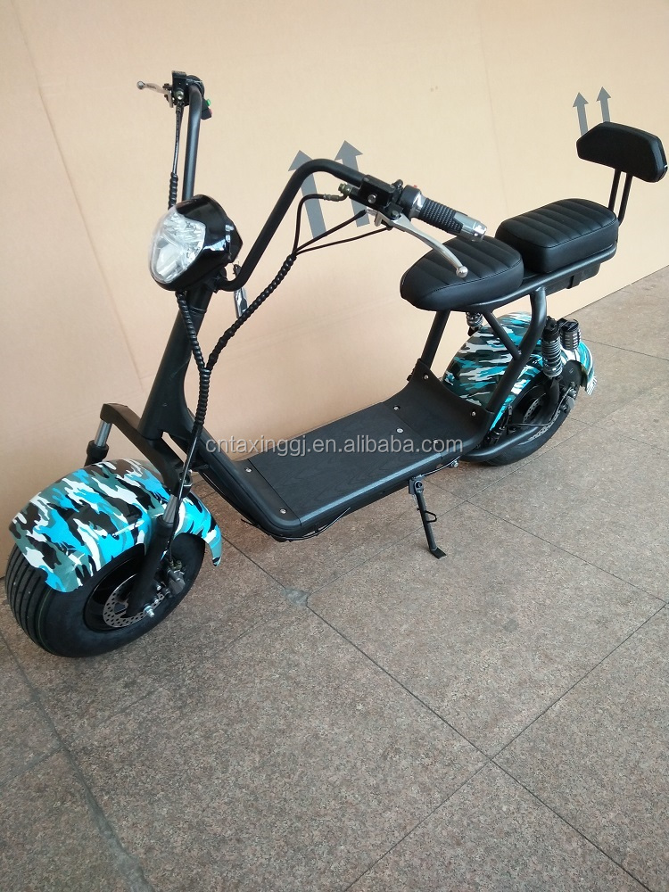 electric city coco motorcycle/electric harley motorcycle