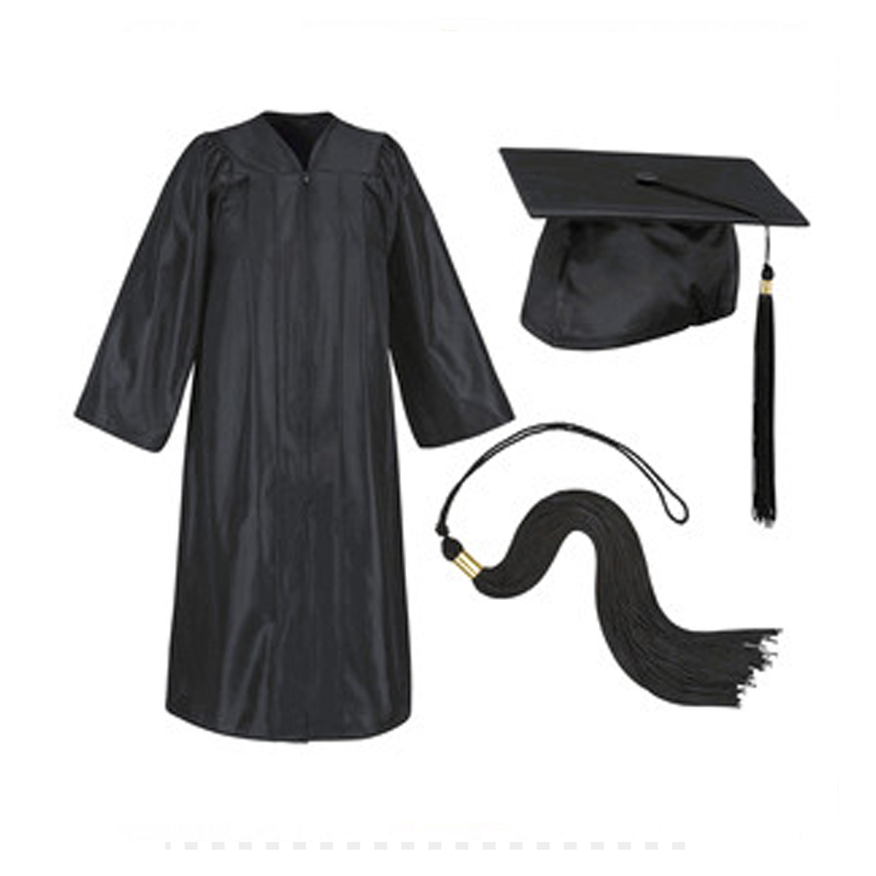 Baccalaureate Gown Academic Dress Baccalaureate Gown Cap And Gown ...