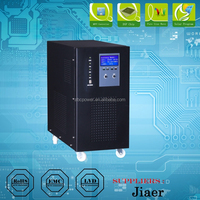 CHINA SUPPLIER /HOT high frequency solar inverter off grid 1kva 2kva 3kva 4kva 5kva builtin MPPT 10A~60A solar charger
