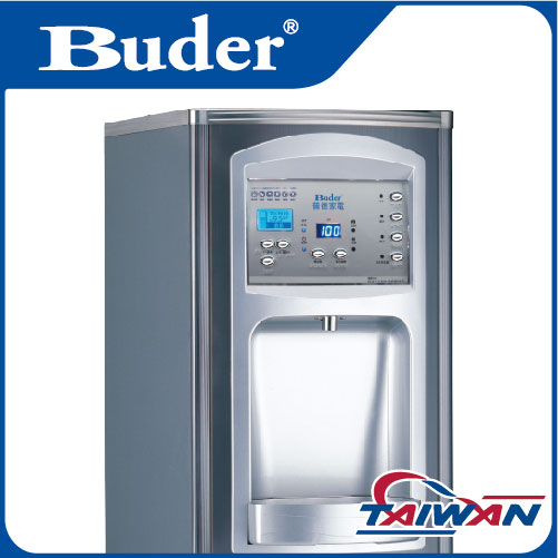 [ Taiwan Buder ] Home appliance water dispenser specification