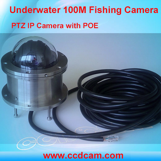 POE camera P2P underwater working PTZ onvif 2MP ip camera cctv camera