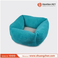 best quality professional sweet heart shaped pet bed