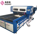 Super march discount Essential device for handicrafts label die cutting machine / die cutting and creasing machine for papercup