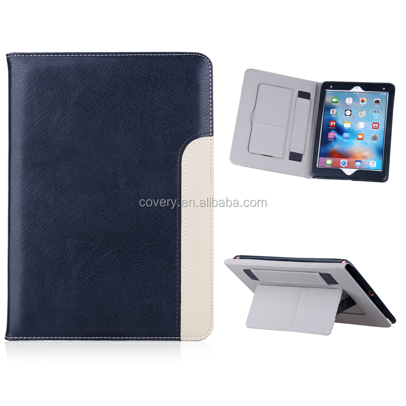 Flip Cover Full Packing For iPad Pro 9.7 Inch Tablet Pu Leather Case