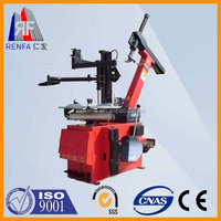 Hot selling RFTC-960 automatic used tyre changer machine