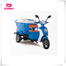 650W trash car type electric tricycle