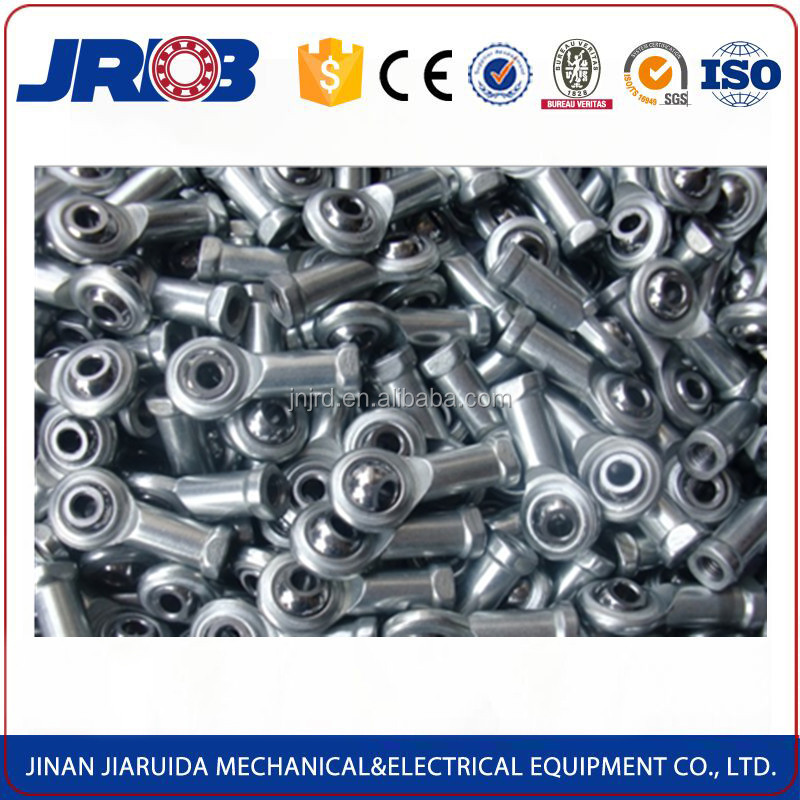 Ball Joint Rod End Bearings SI3T/K m3 Rod End For Engineering Machinery