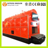 DZL Series Fully Automatic Industrial Sawdust Fired Steam Boiler