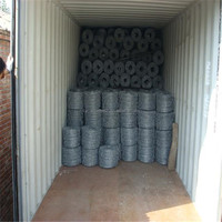 fence barbed wire manufacturers china