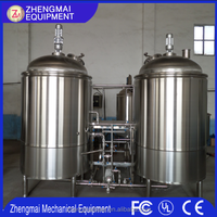 800L Mash System Beer Brewing Equipment
