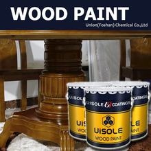 water base clear wood coating factory in Guangdong wooden door paint