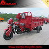 chongqing tricycle/250cc trike chopper/delivery tricycle