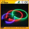 Best selling led dog collar usd rechargeable light collar LED illuminated dog collar