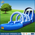 2017 giant inflatable water slide for kids,inflatable water slide