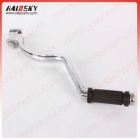 HAISSKY motorcycle parts GN125 Kick Starter Made in China