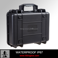 Hard Modified plastic case/shockproof&waterproof strong carrying case HIKINGBOX IP67 HTC014-1