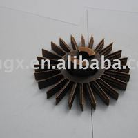 Bronze Impeller Used For Water Pump