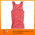 New Fashion Customize Sports Tank Top for Women Blank Tank Top