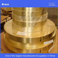 strip coil made of brass