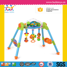 Huile Toys plastic wholesale toy crib mobile musical with EN71