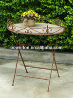 High quality durable wooden patio furniture