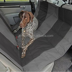 Hot selling pet cool gel mat pet dog car seat cover