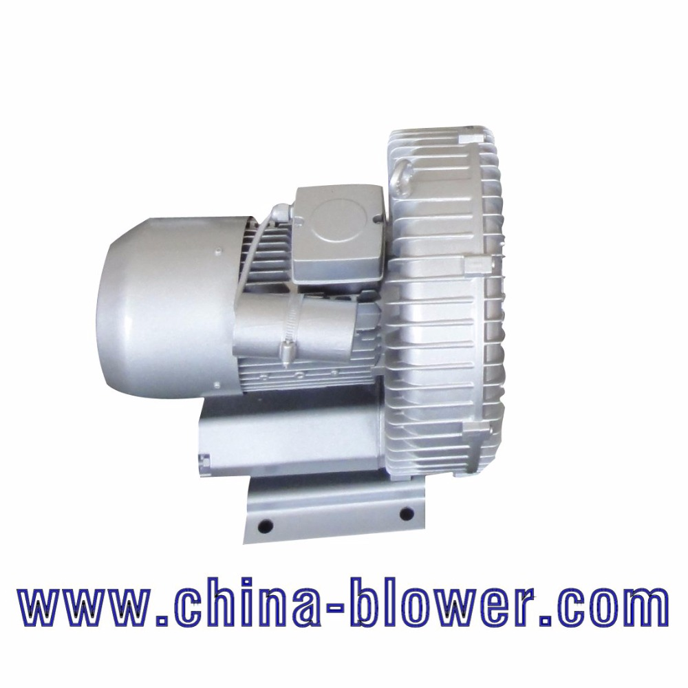 318m3/h air capacity industrial blowing electric turbine