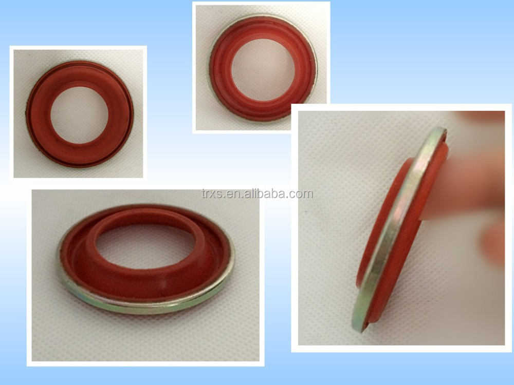 METAL and RUBBER BONDED PARTS TR073