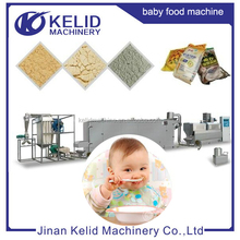 2015 New Products Automatic Nutritional Powder Processing Line