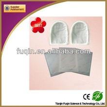 CE BV FDA Toe Pack