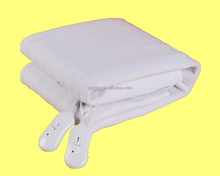 OEM washable electric appliance double heating pad