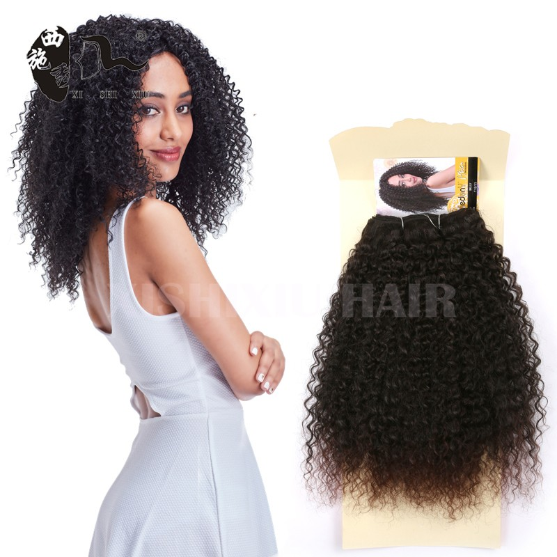 Fashion 14inch Short Belly Kinky Straight Hair Styles Angels African