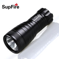 150m underwater IP68 powerful LED diving torch D5