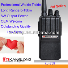 mobile phone with walkie talkie
