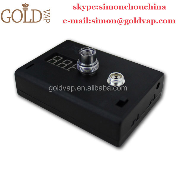 Gold Vap High quality mega ohm meter