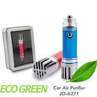 New Promotional Gift Giveaways Ideas ,Promotional Car Giveaways (Car Air Purifier JO-6271)