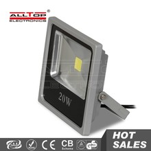 20W 12v rechargeable waterproof fishing boat led flood light