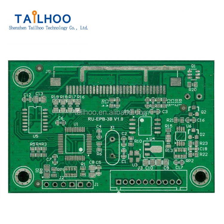 Professional Electronics Pcb Projects Producer - Buy Electronics Pcb ...