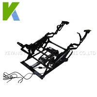 Furniture Parts Recline Electric Motorized Chair Mechanism KYC4311