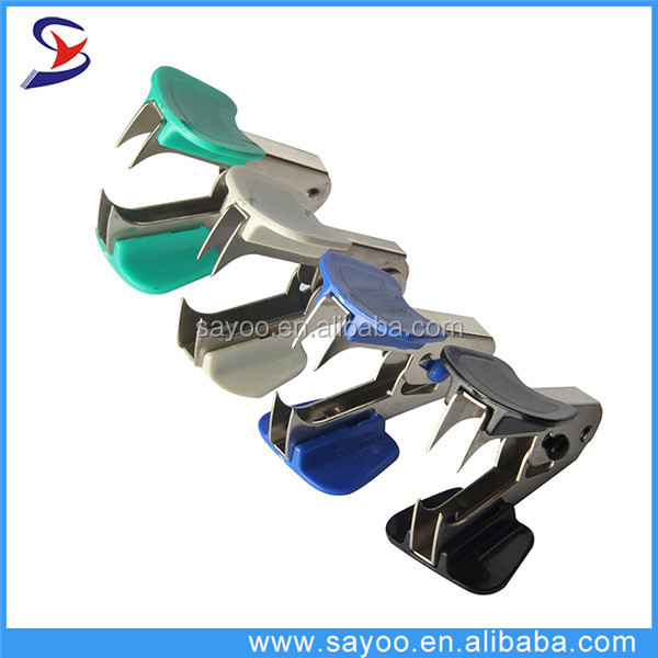 Hot sale colorful Staple Remover