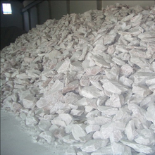 High grade talc lump importers korea from China