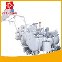 Engineers overseas machinery service factory sale garment dyeing process fabric dyeing machine
