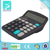 Fupu 12 Digital Solar Finance Calculator,Office Desktop Calculator