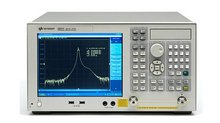 Agilent E5071C ENA Series Network Analyzer with 9KHz - 8.5GHz, 4 Ports