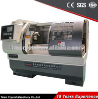 Brand Popular Chinese Precision CNC Lathe